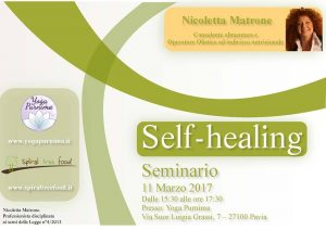 SELF HEALING-yogapurnima