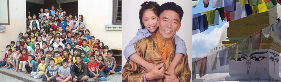Sabato 24 febbraio. Seva Yoga: raccolta fondi per bambini tibetani bisognosi